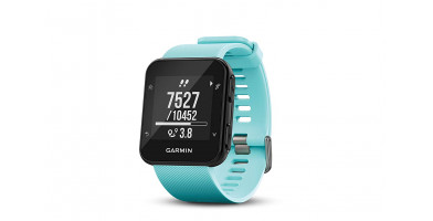 An In Depth Review of the Garmin Forerunner 35 in 2019