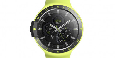 An In Depth Review of the TicWatch E in 2019