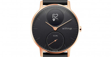 An In Depth Review of the Withings Steel HR Sport in 2019