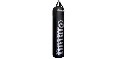 An In Depth Review of the Outslayer Heavy Bag in 2018