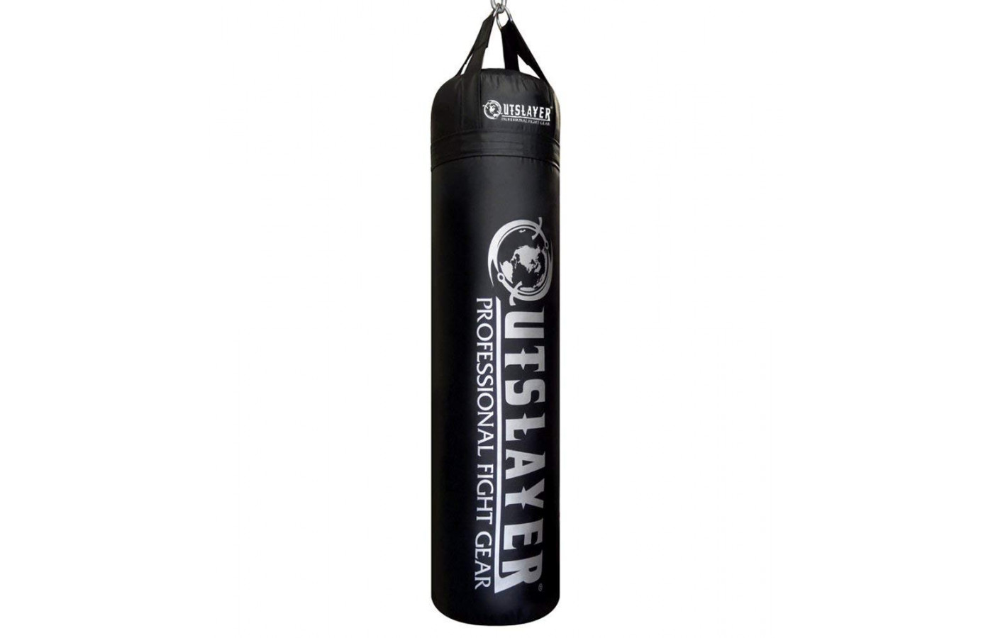 outslayer heavy bag black