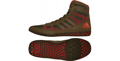 An In Depth Review of the Adidas Mat Wizard 3 in 2019