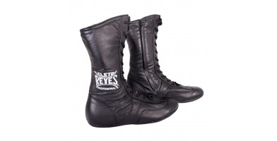 An In Depth Review of teh Cleto Reyes Leather Hi-Top in 2019