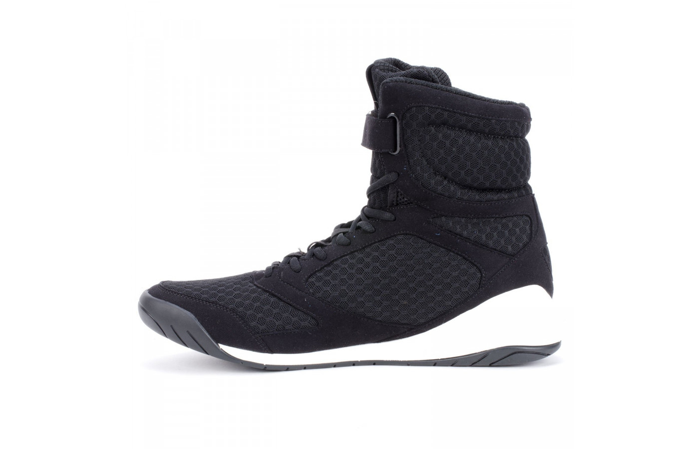 Everlast Elite Side Black