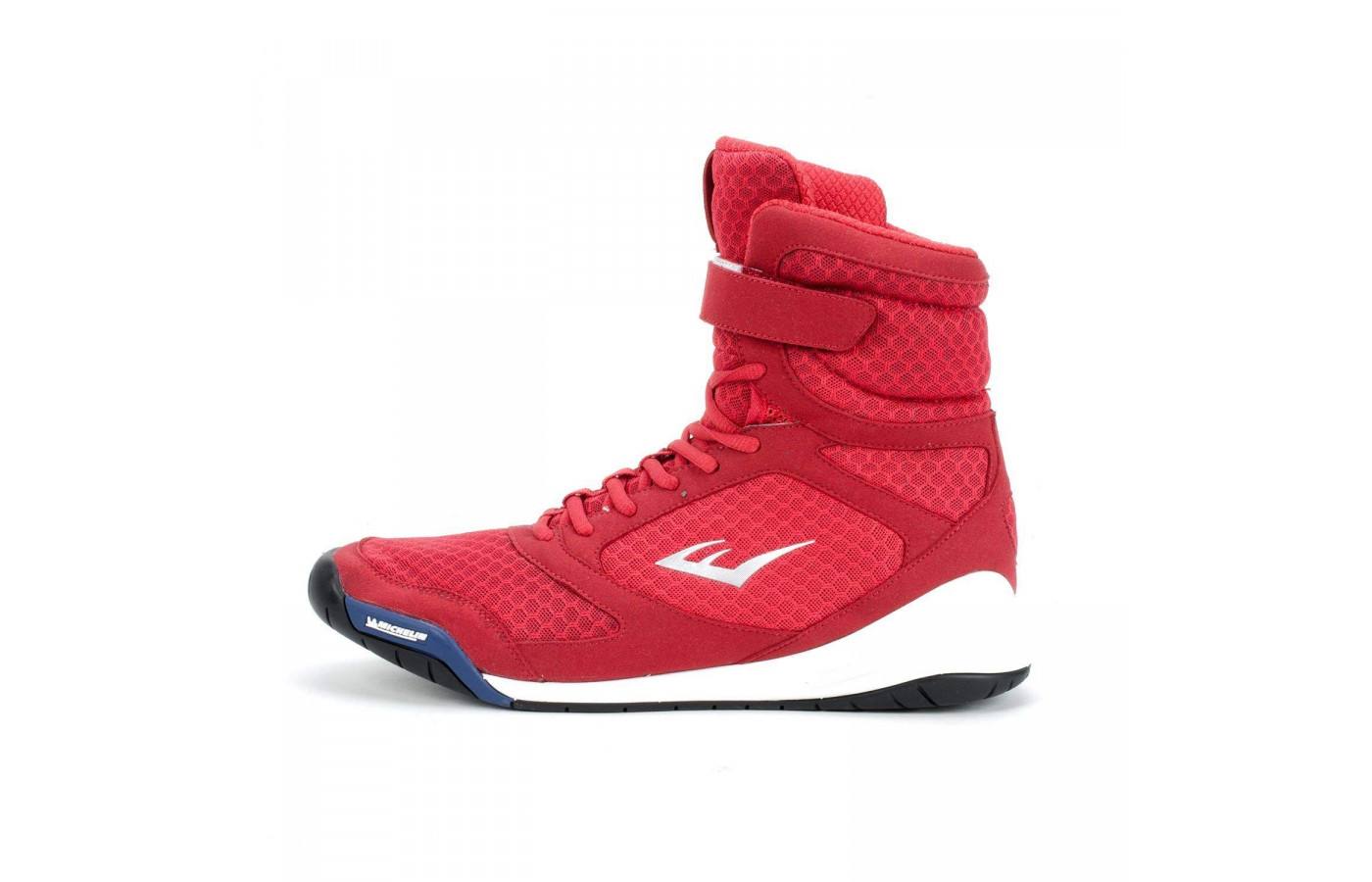 Everlast elite Side Red