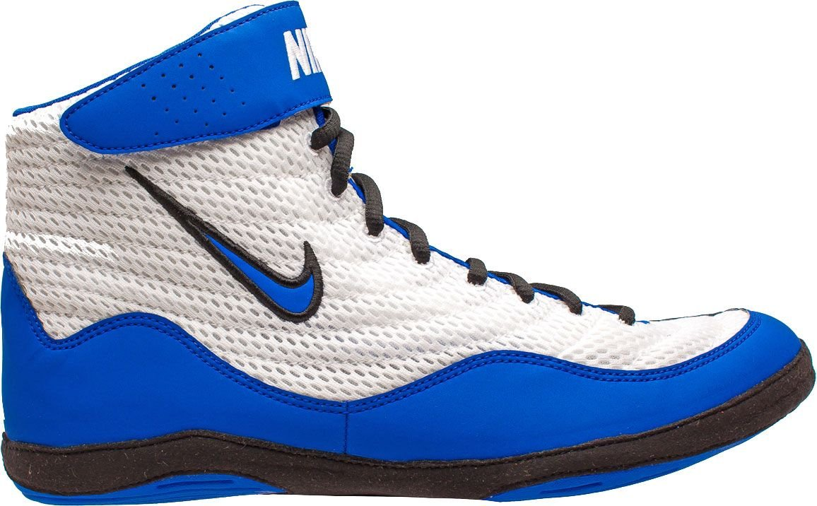 Nike Inflict 3 Wrestling Shoe Reviewed