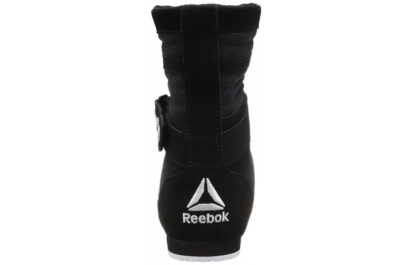 Reebok Boxing Boot Back