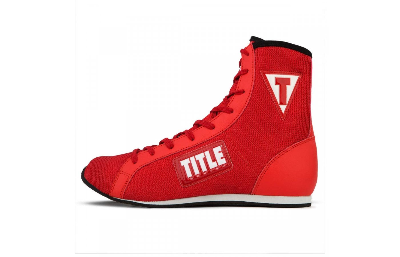 TITLE innovate Red
