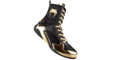An In Depth Review of the Venum Elite Boxing Shoes in 2018