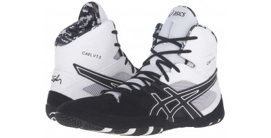 An In Depth Review of the ASICS Cael V7.0 in 2019