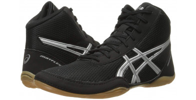 An In Depth review of the ASICS Matflex 5 in 2019