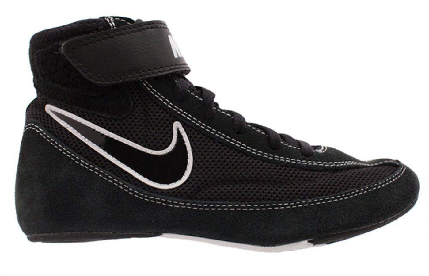 nike speedsweep vii side
