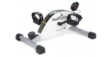 An In Depth Review of the DeskCycle Under Desk in 2019