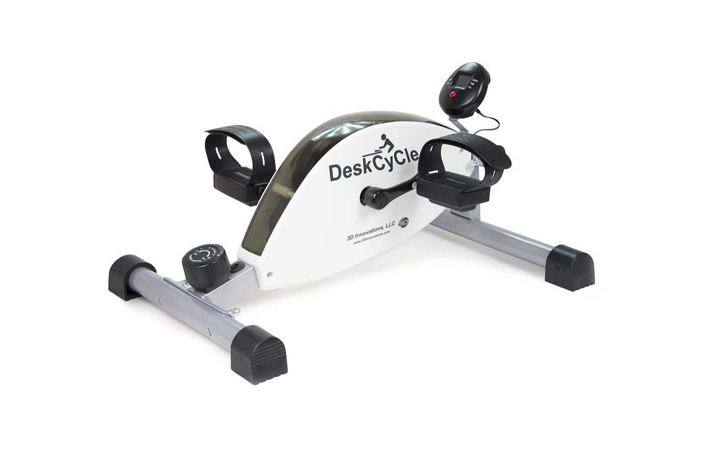DeskCycle angle