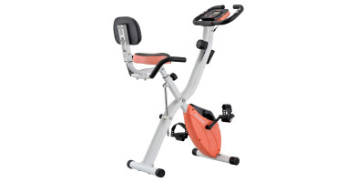 An In Depth Review of the Harvil Foldable Exercise Bike in 2019