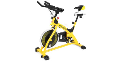 An IN Depth Review of the ANCHEER Stationary Bike in 2019