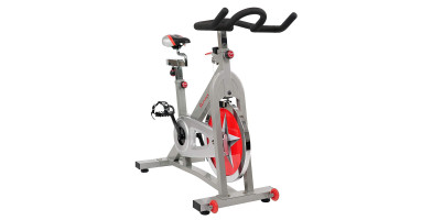 An In Depth Review of the Sunny Health & Fitness Pro Indoor Cycle in 2019