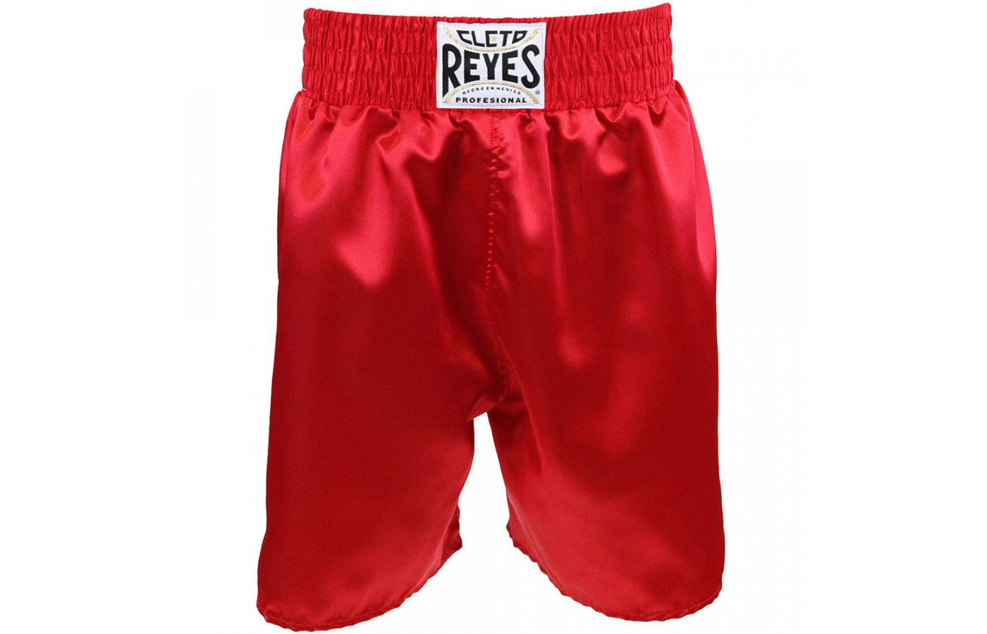 Cleto Reyes Red