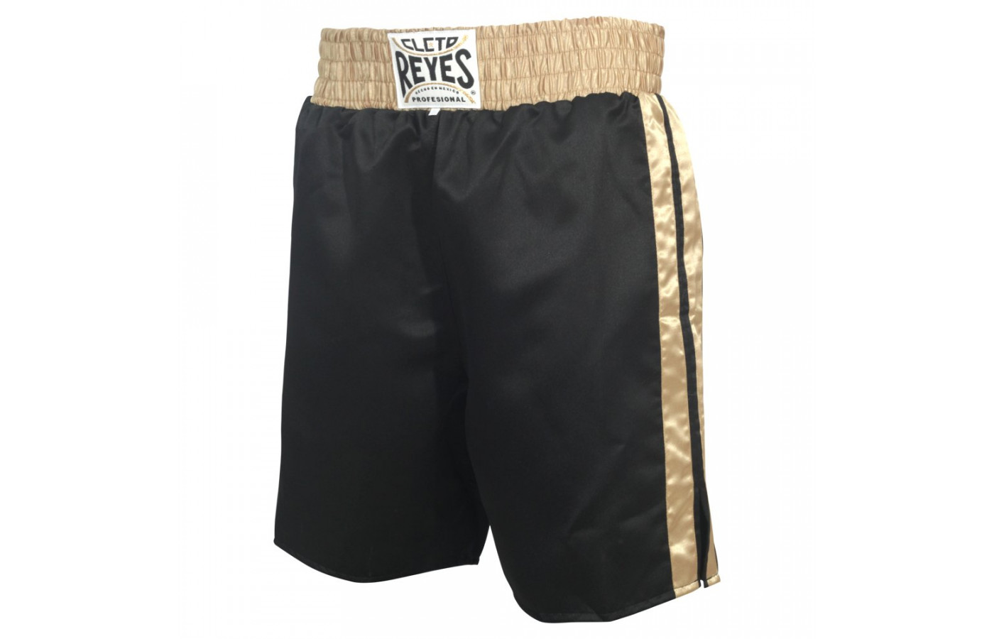 Cleto Reyes black and gold