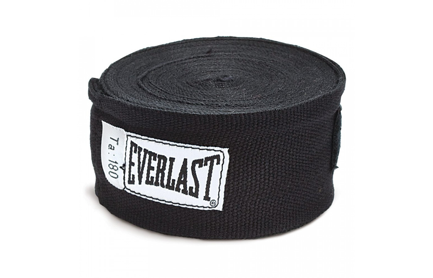 Everlast wraps black