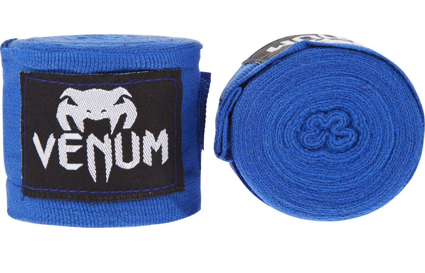Venum Wraps blue