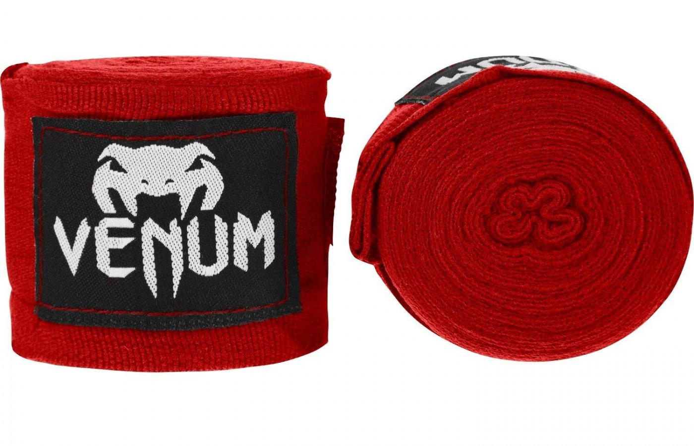Venum wraps red