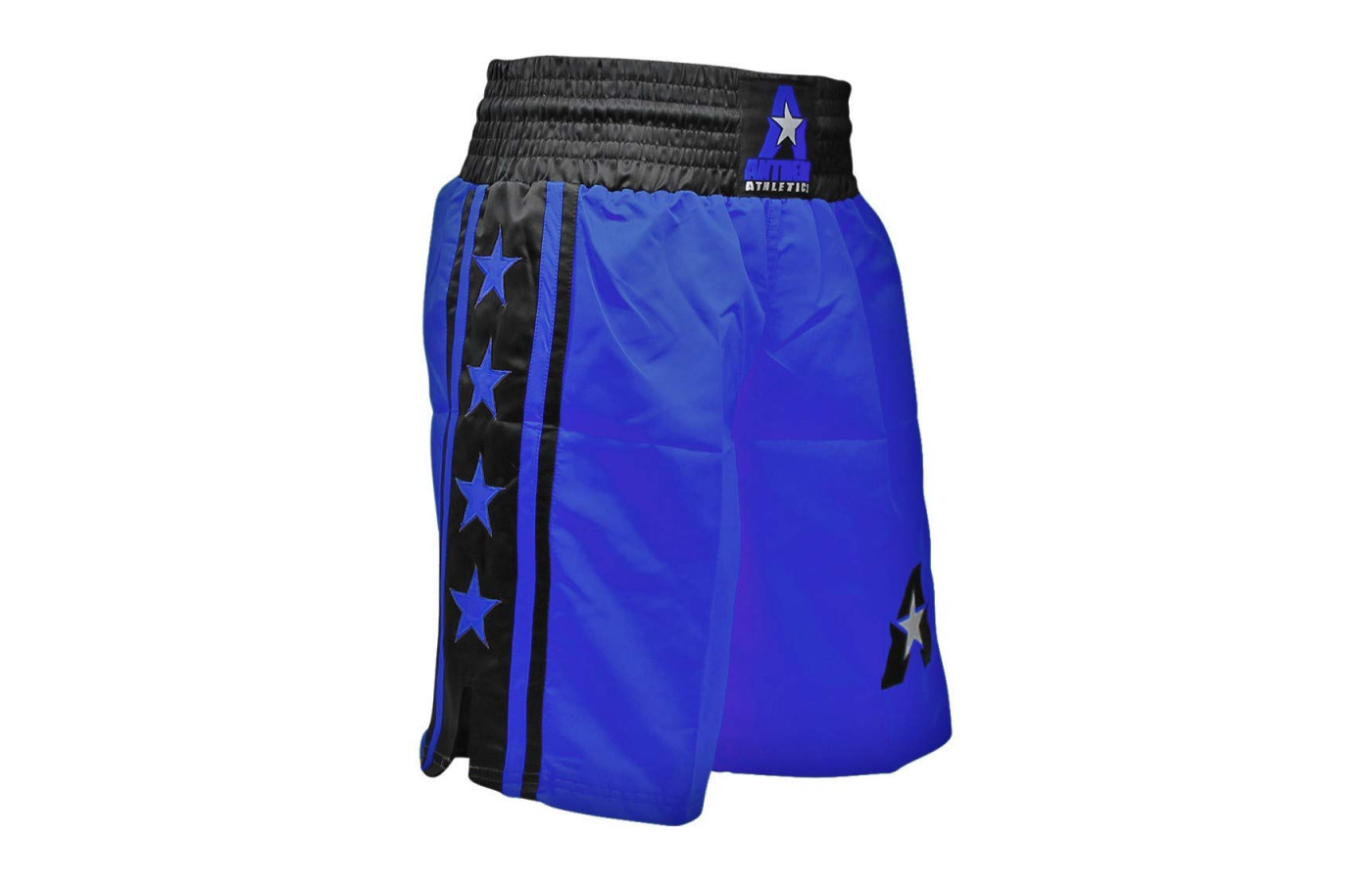 anthem athletics classic blue and black