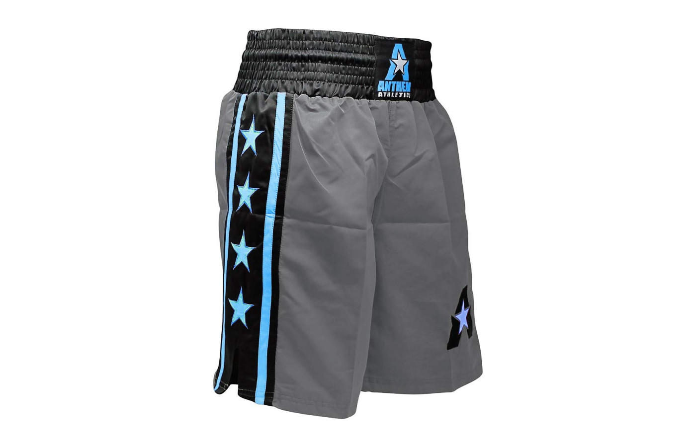 anthem athletics classic gray and blue