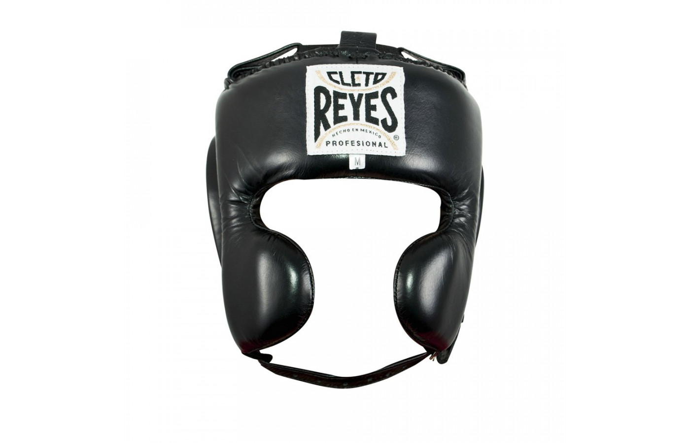 cleto reyes cheek protection