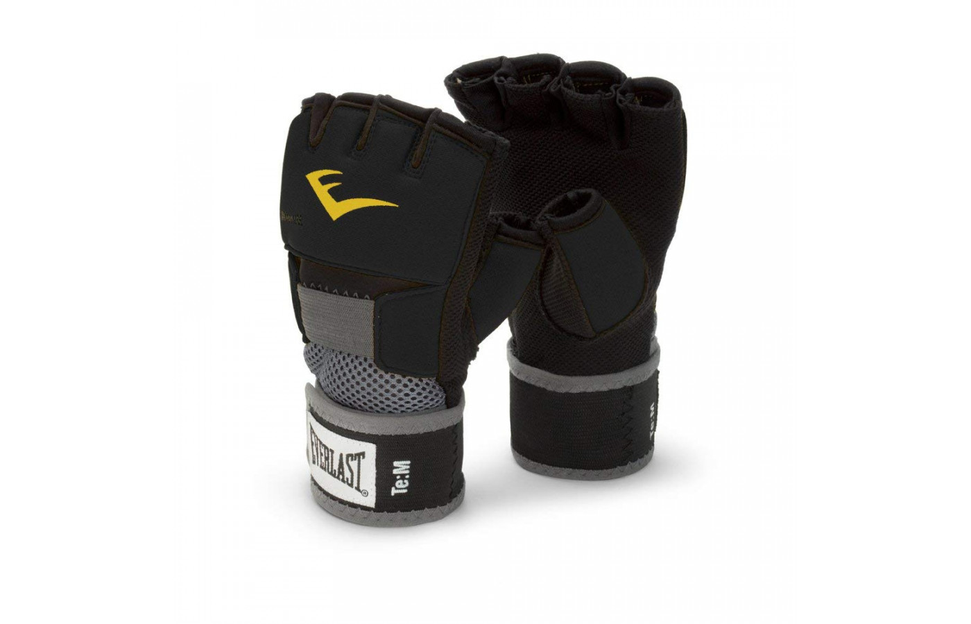 everlast gel wraps black