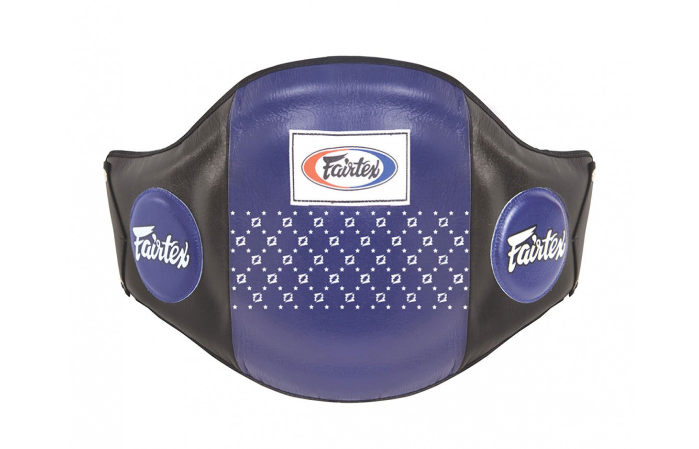 fairtex bodyguard blue