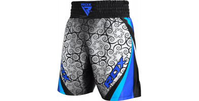 An In Depth Review of the RDX Boxing Fight Shorts in 2019
