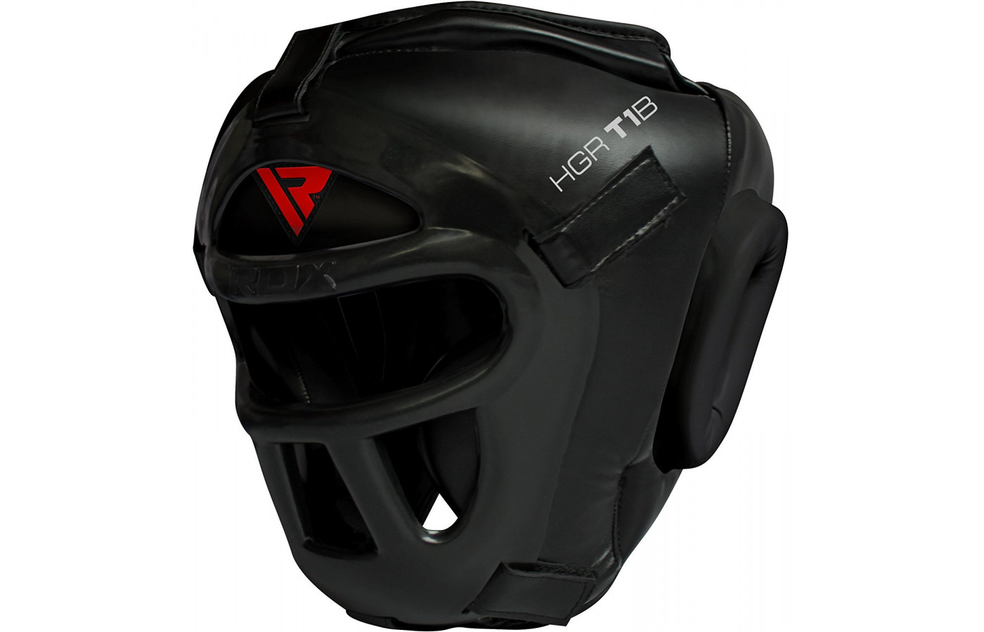 rdx headgear all black