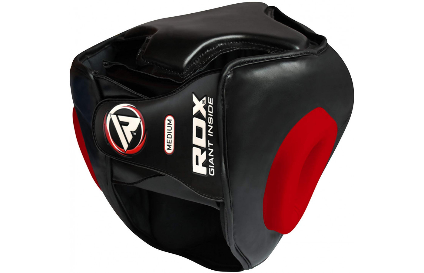 rdx headgear back