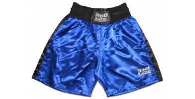 An In Depth review of the Ring To Cage Traditional Boxing Trunks in 2019
