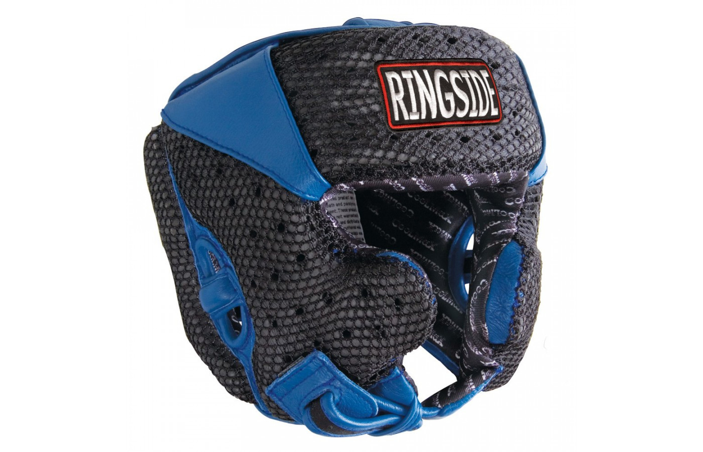 ringside air max headgear