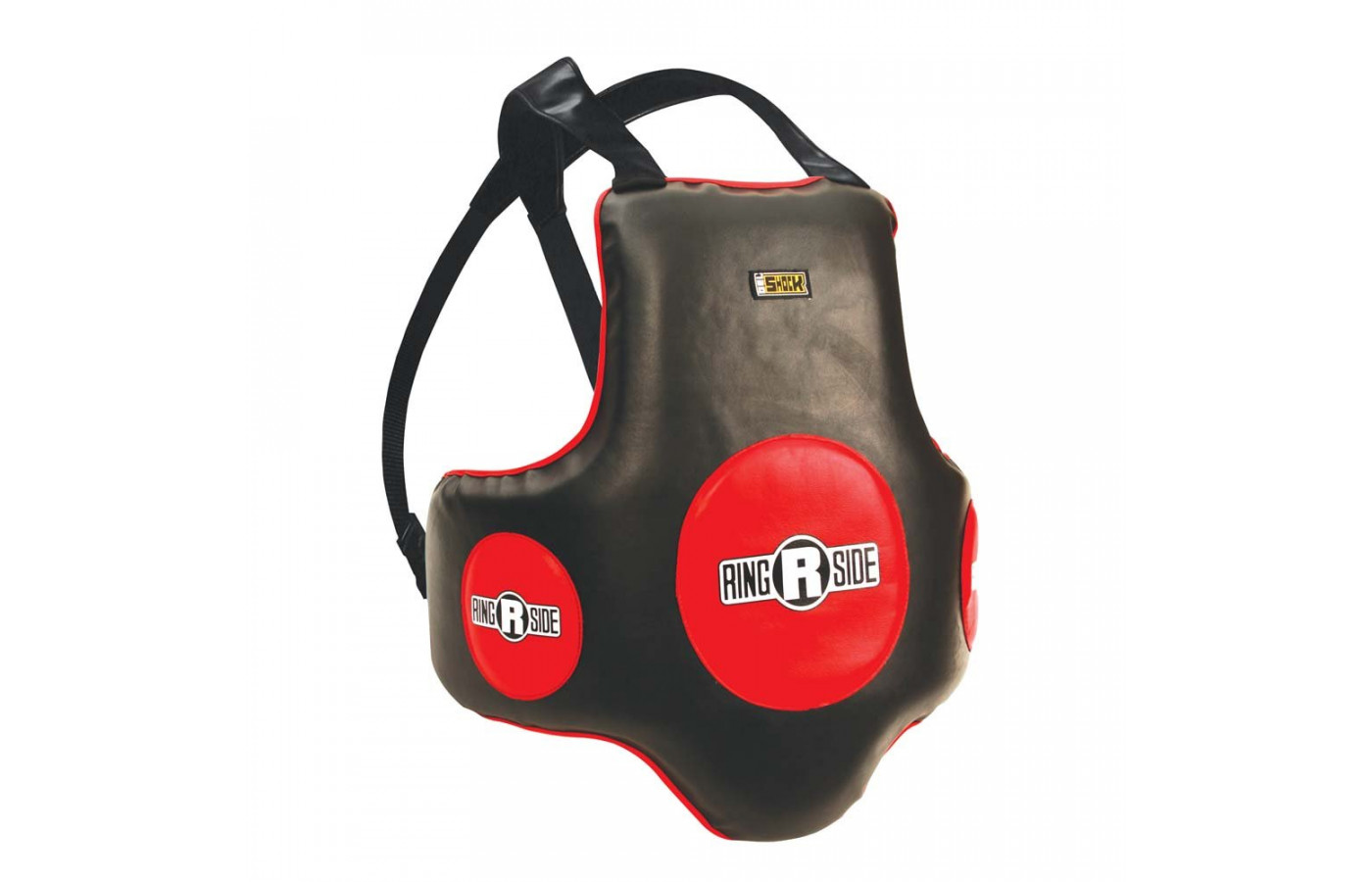 ringside gel shock body protector