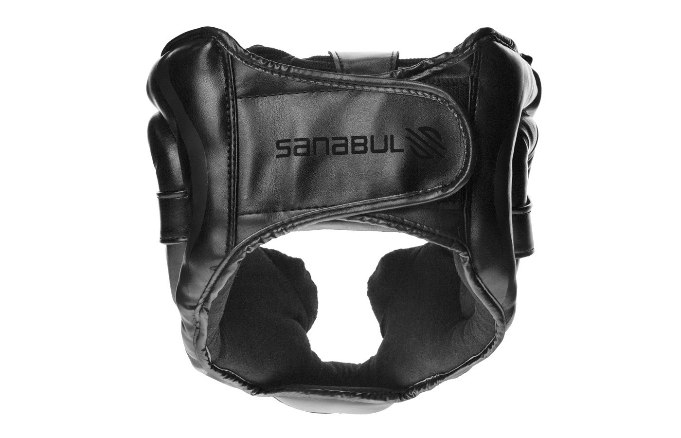 sanabul essential headgear back