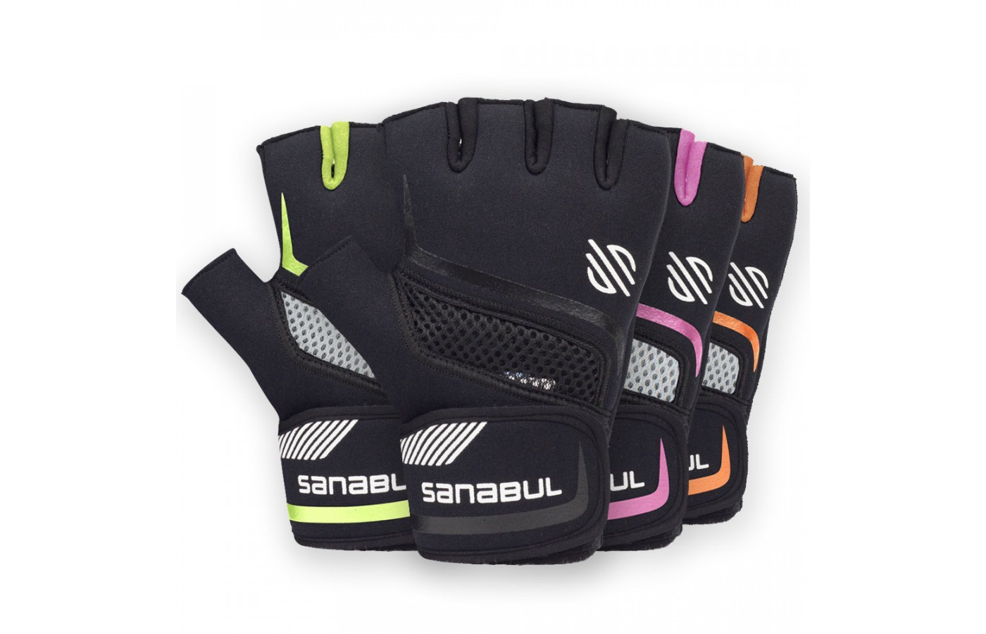 sanabul paw all colors