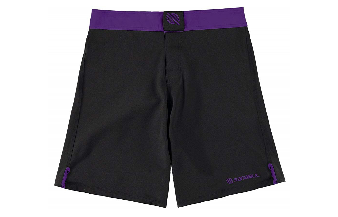 sanabul trunks purple flat