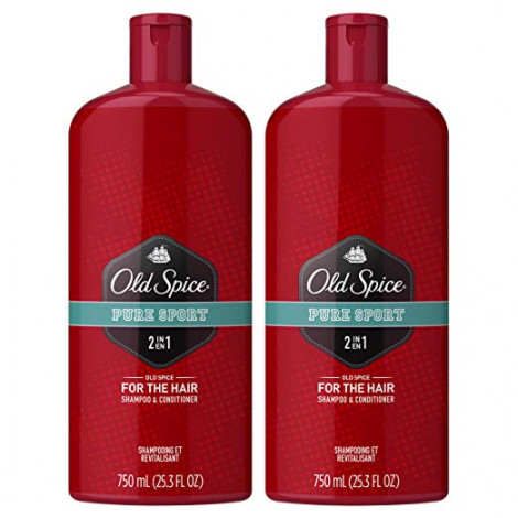 Old Spice Pure Sport