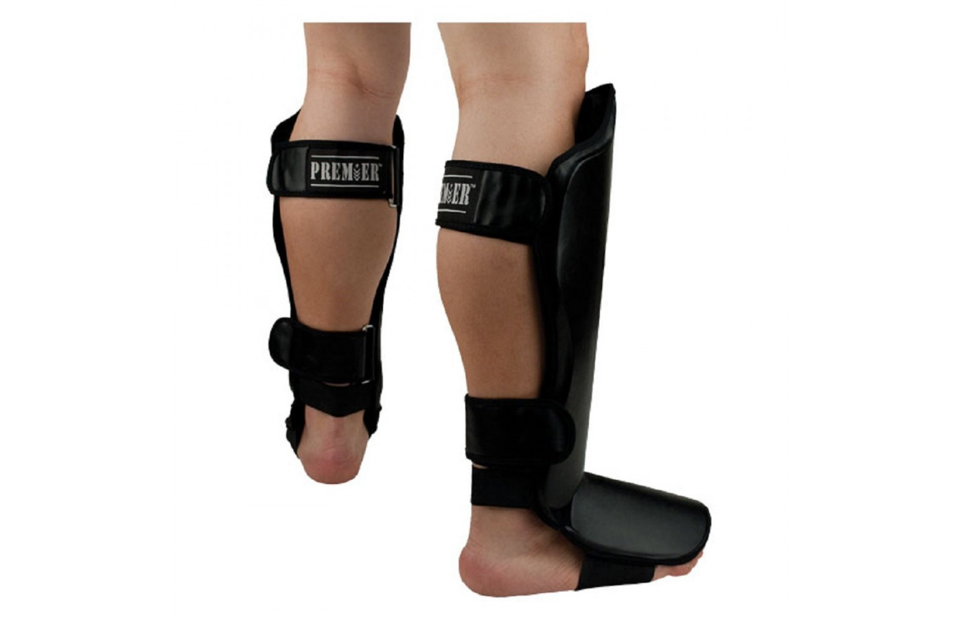 Revgear premier shin guards back
