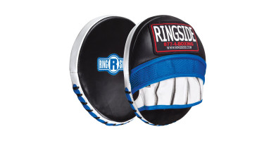 An In Depth Review of the Ringside Gel Micro Punch Mitts in 2019