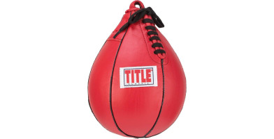 An in depth review of the TITLE Classic Speed Bag in 2019