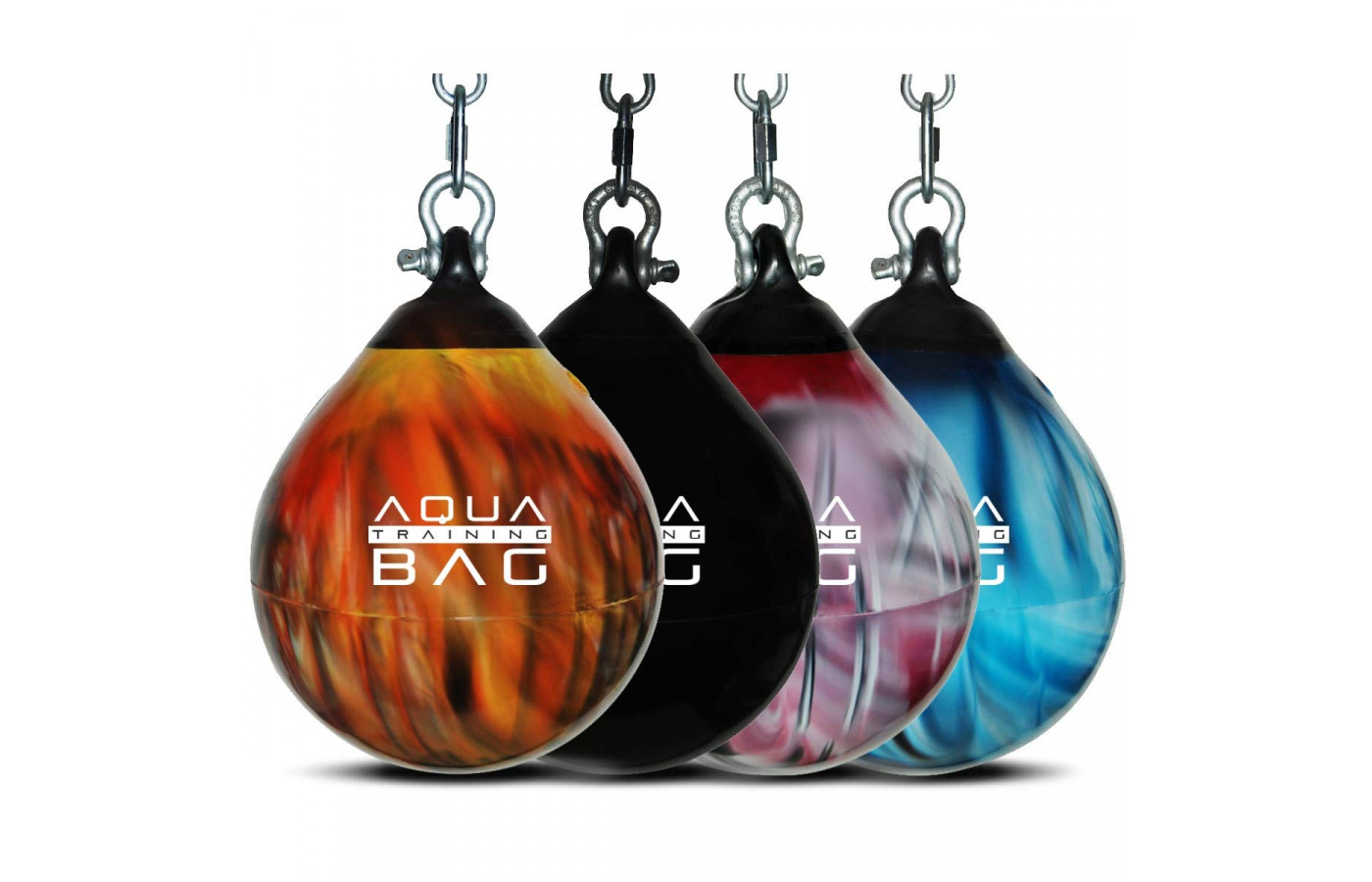 aqua training bag all colors