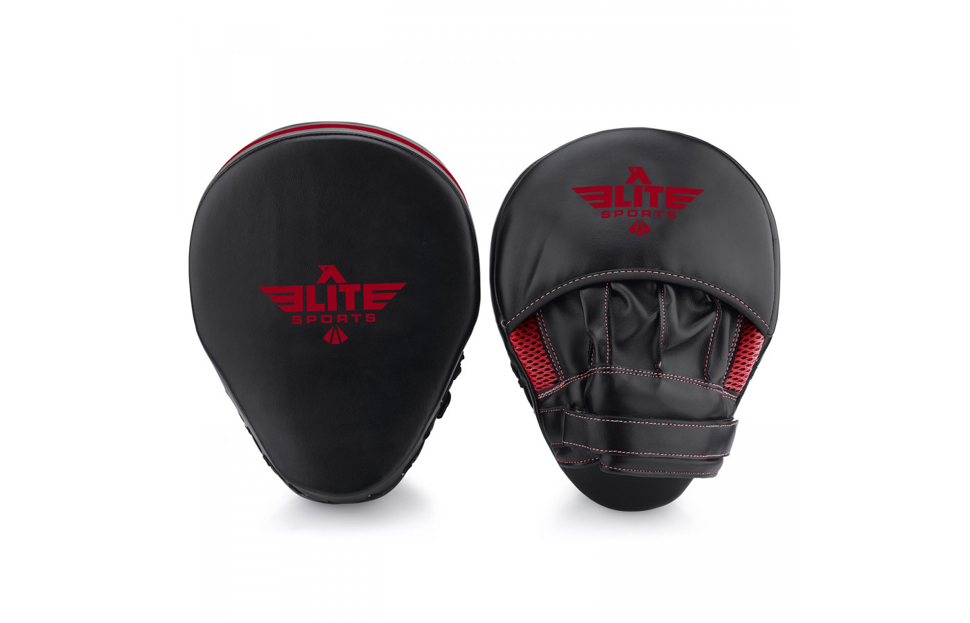 elite sports focus mitts