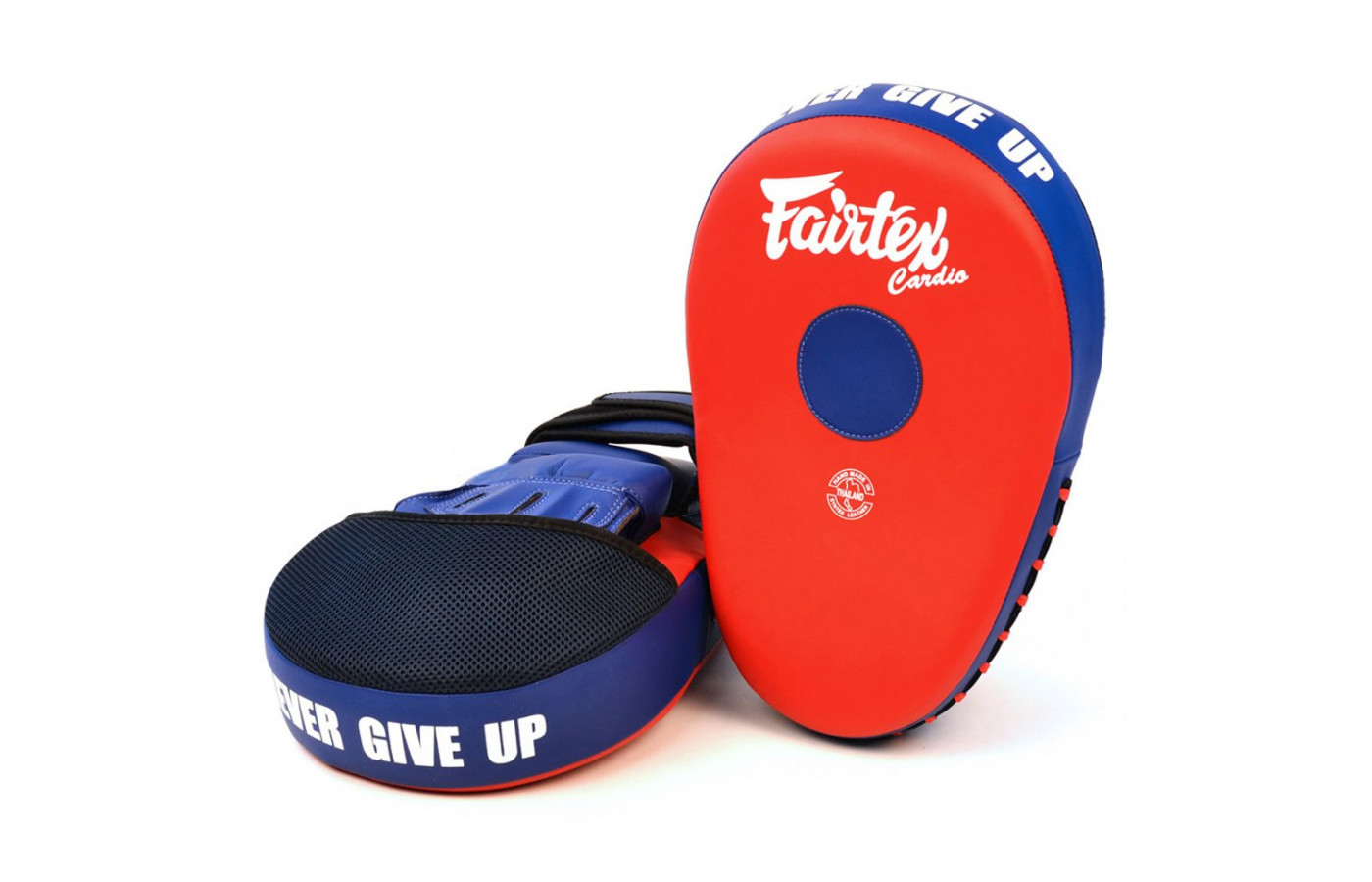 fairtex cardio mitts pair