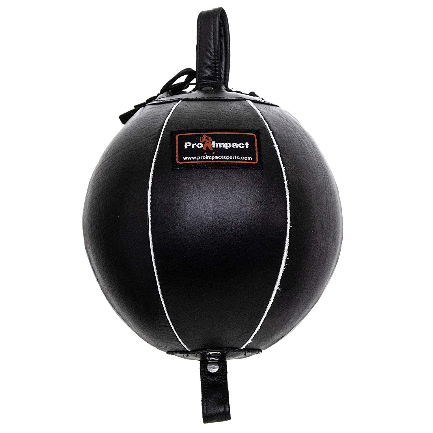 Double End Bag Punching Hanging Hook Speed Ball Training Fight Sports Focus Gym