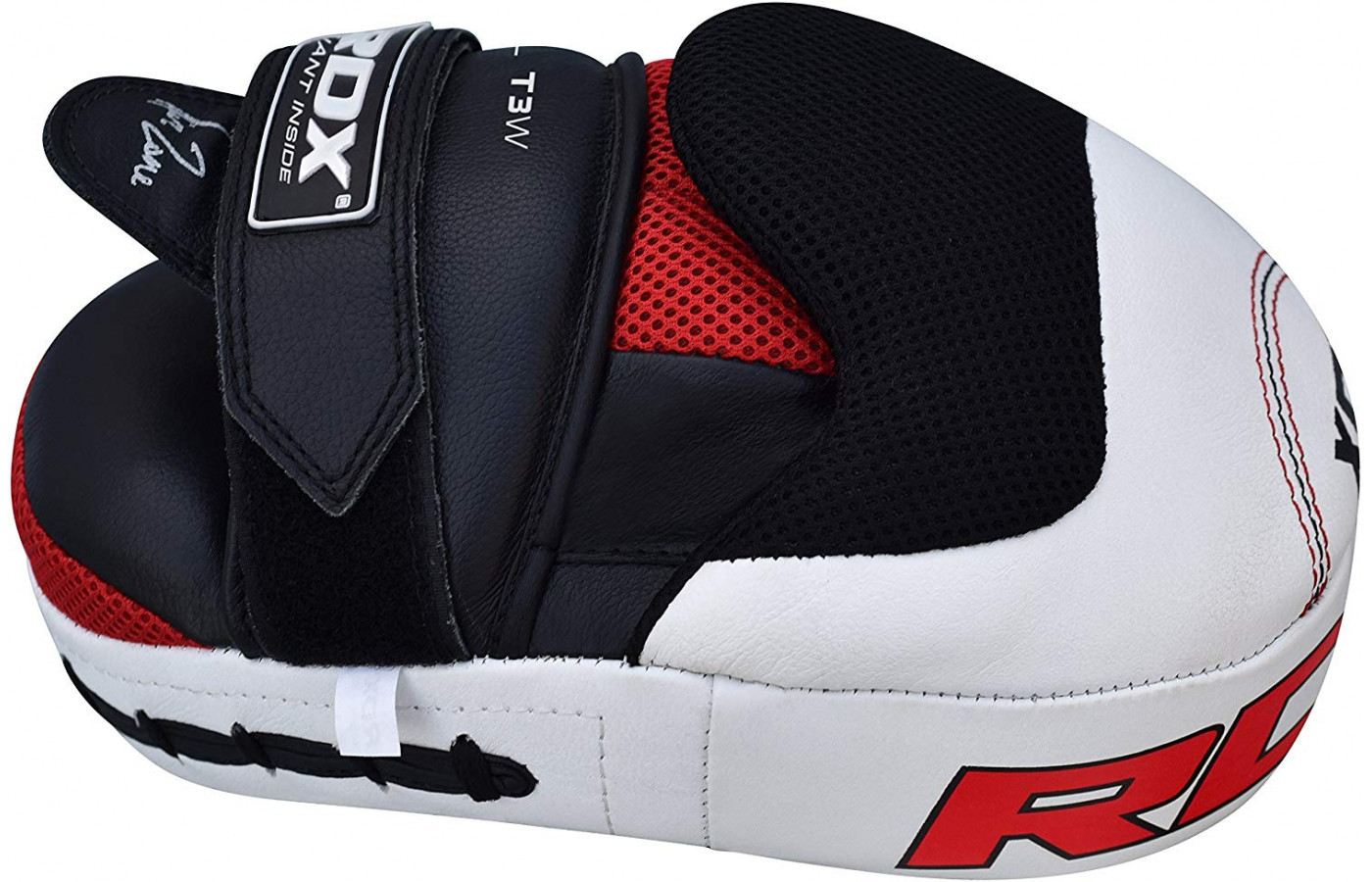 rdx t3 punch mitts single