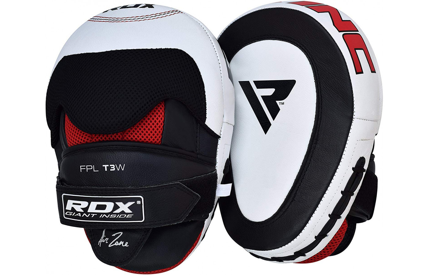 rdx t3 punch mitts